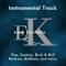 E.K. Ltd. - Eye of the Tiger (Instrumental Version)