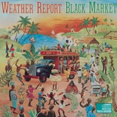 Weather Report - Cannon Ball