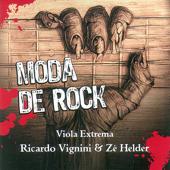 Moda de Rock, Viola Extrema