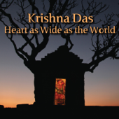 Heart As Wide As The World-Krishna Das