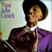 Papa John Creach - Danny Boy