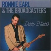Ronnie Earl and The Broadcasters - My Home Is A Prison