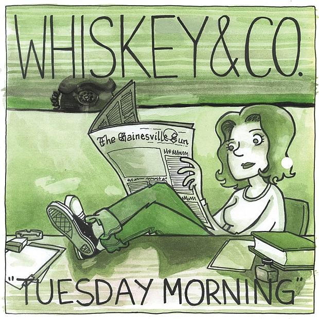 Tuesday Morning - Single