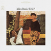 Miles Davis - E.S.P.  artwork