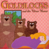 Goldilocks and the Three Bears - Joseph Jacobs