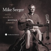 Mike Seeger - Guitar Rag