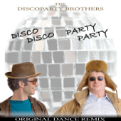 Disco Disco Party Party (Original Dance Remix)