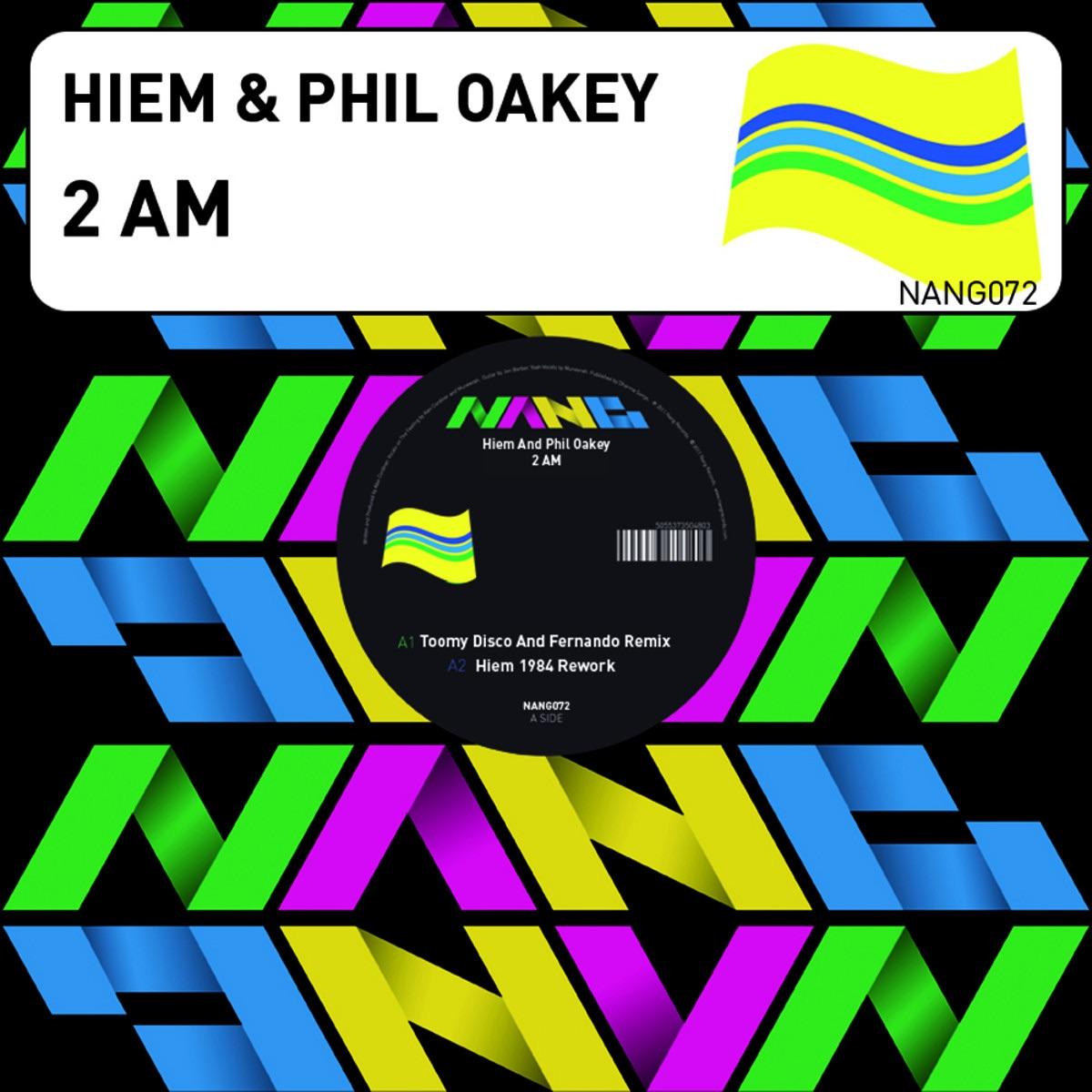 2AM (Radio Edit)