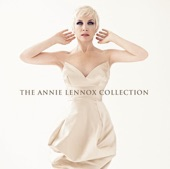 A whiter shade of pale Annie Lennox