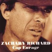 Zachary Richard - Pleine lune en décembre