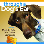 Through a Dog's Ear, Vol 1 - Music to Calm Your Canine Companion - Joshua Leeds & Lisa Spector - Joshua Leeds & Lisa Spector