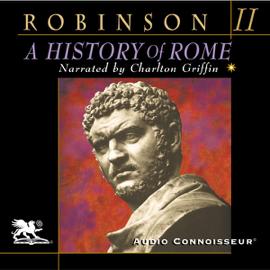 The History of Rome, Volume 2: Books 6 - 10 (Unabridged) audiobook
