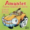 Amantes - Tú Ya No Vienes Más artwork