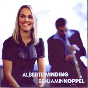 Alberte Winding & Benjamin Koppel - Lyse Nætter