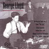 Lloyd: Cello Concerto