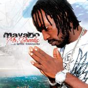 Mr. Brooks...A Better Tomorrow - Mavado - Mavado