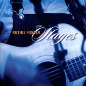 Ruthie Foster - Death Came a Knockin'
