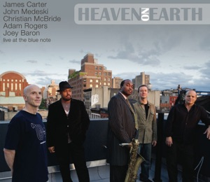 Heaven On Earth: Live at the Blue Note