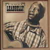 Lead Belly - The Best of Leadbelly  artwork