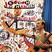 Kevin Johansen + The Nada + Liniers: Vivo En Buenos Aires