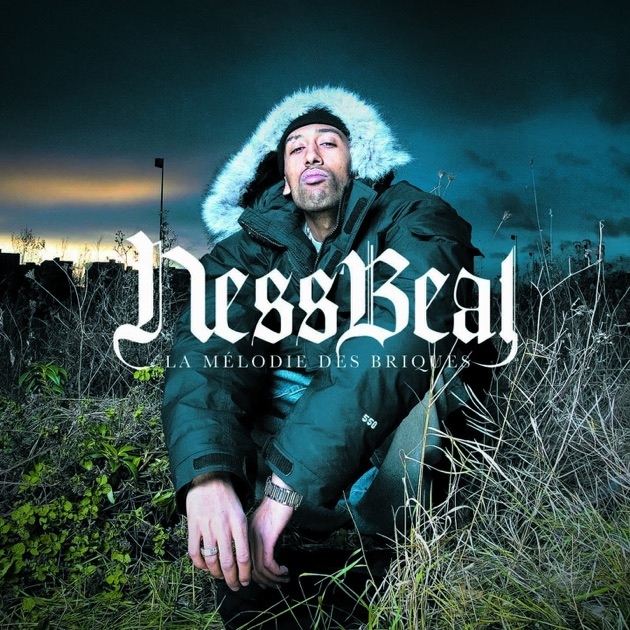 album nessbeal selection naturelle