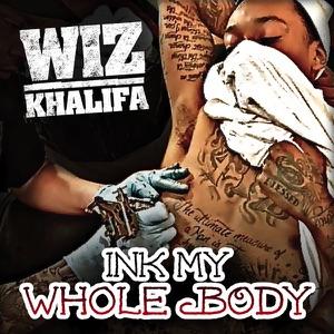 Ink My Whole Body - Single