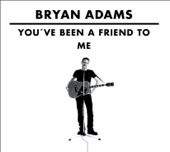 You've Been A Friend To Me (You've Been A Friend To Me) - Single