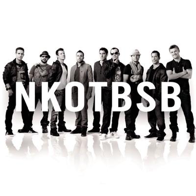 NKOTBSB (Deluxe Version) - NKOTBSB
