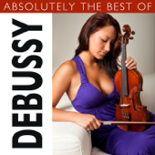 Absolutely the Best of Debussy