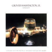 Just the Two of Us - Grover Washington, Jr. - Grover Washington, Jr.