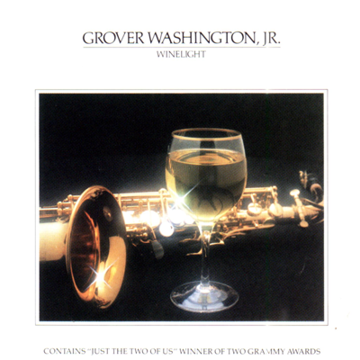 Just the Two of Us - Grover Washington, Jr. song