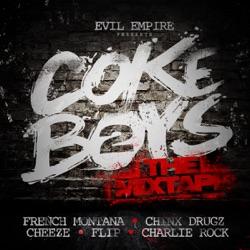View album French Montana - Coke Boys 2