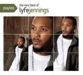 Lyfe Jennings - Let's Stay Together - Single