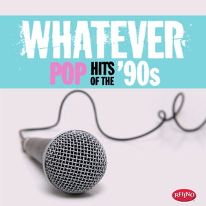 Whatever: Pop Hits of the 90s