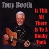 Tony Booth