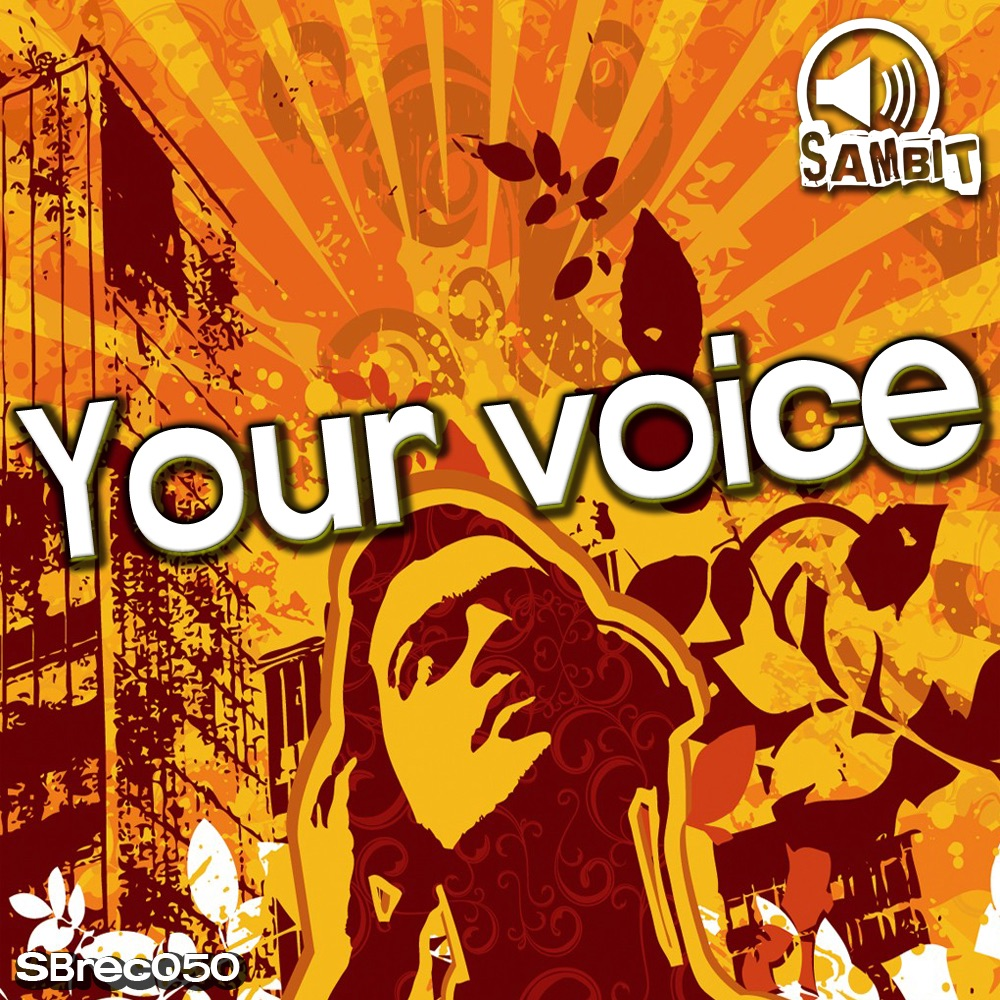 Your Voice - Single