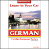 Learn in Your Car: German, Level 1 - Henry N. Raymond