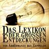 Richard Fasten - Das Lexikon Der Großen Entdeckungen. Von Abhörwanze Bis Zeppelin (Teil 2 M Bis Z) Grafik