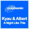 A Night Like This - Single