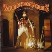 Bootsy Collins - Shine-O-Mite (Rag Popping)