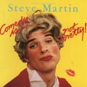 Steve Martin - Born To Be Wild
