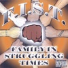 Family In Struggling Times