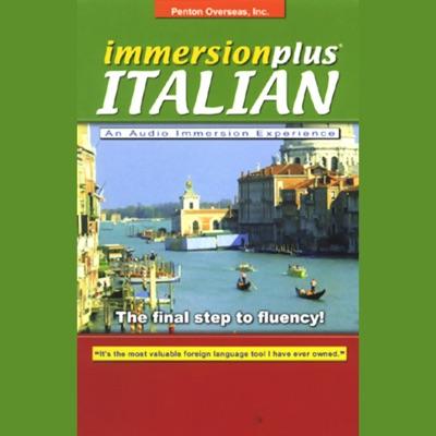 ImmersionPlus: Italian (Unabridged)