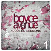 Acoustic Sessions, Vol. 1