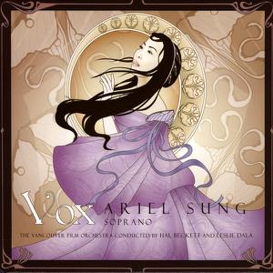 Ariel Sung - Vox