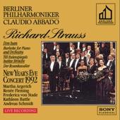 Claudio Abbado;Kathleen Battle;Renee Fleming;Frederica von Stade;Andreas Schmidt - Der Rosenkavalier, Op. 59, TrV 227, Act III: Marie Theres'! Hab' mir's gelobt, Ihn lieb zu haben (Live)