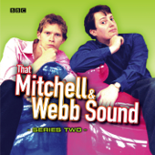 That Mitchell & Webb Sound Series 2