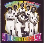 John Ellison & The Soul Brothers Six - Funk Funky Way Of Makin' Love