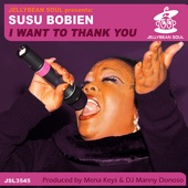 SuSu Bobien - I Want To Thank You