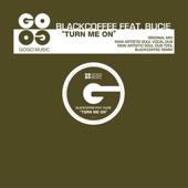 Black Coffee - Turn Me On